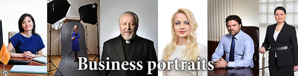 57 copy business portrait
